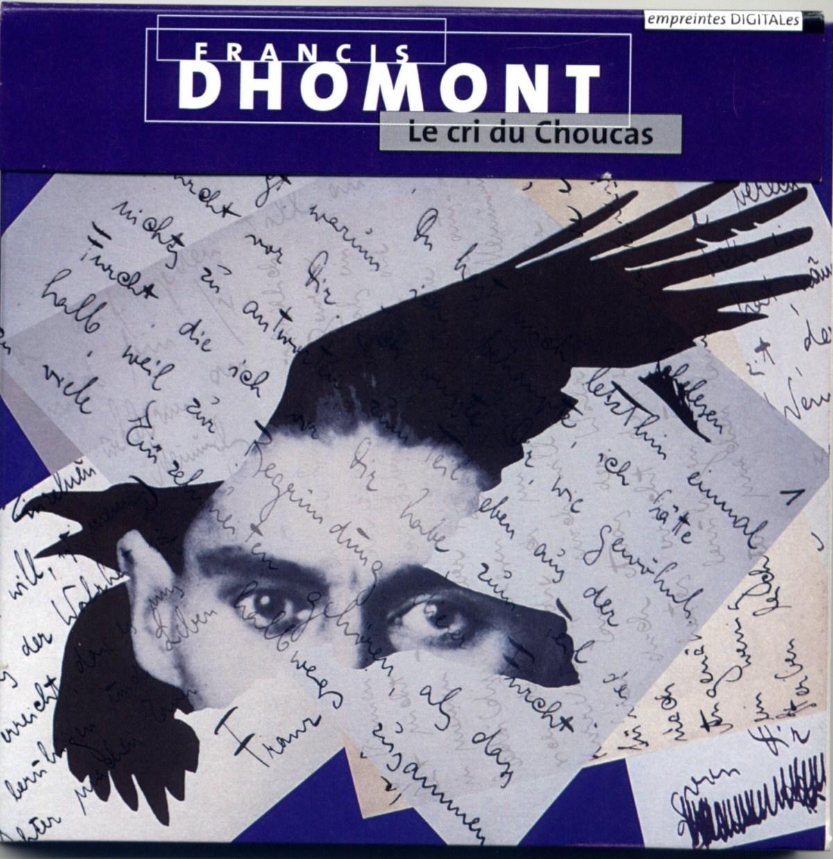 Capsule n°37 – Francis Dhomont
