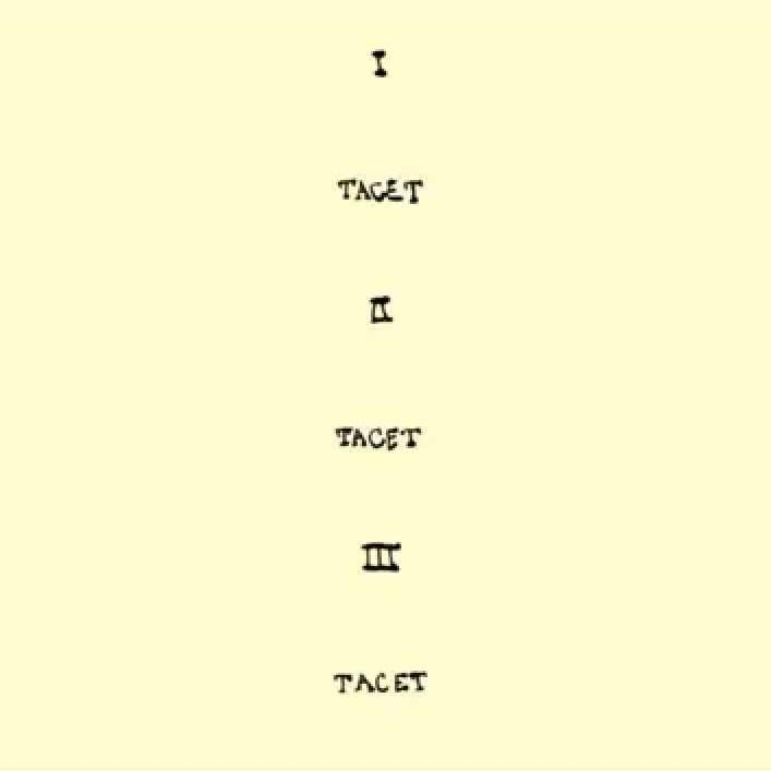 Capsule n°50 – John Cage