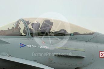 RAF Coningsby. Eurofighter Typhoon FGR4 ZJ942 29Sqn, Typhoon Display Team, Flt Lt James Sainty. 20th May 2021. World © Octane Photographic Ltd.