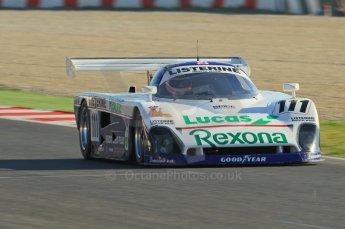 © Octane Photographic Ltd. 2011 Masters Racing Espiritu de Montjuic, April 9th 2011. World Sportscar Masters (GP.C) qualifying. Digital Ref : 0043CB1D0666