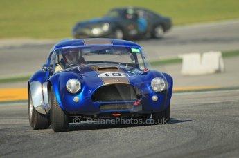 © Octane Photographic Ltd. 2011 Masters Racing Espiritu de Montjuic, April 8th 2011. Sportscar practice. Digital Ref : 0043CB1D0331