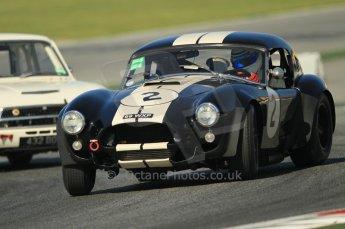 © Octane Photographic Ltd. 2011 Masters Racing Espiritu de Montjuic, April 8th 2011. Sportscar practice. Digital Ref : 0043CB1D0539