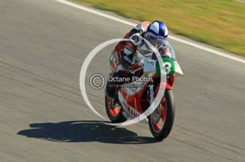 © Octane Photographic 2011. 2011 Masters Racing Espiritu de Montjuic, April 9th 2011. ICGP Racing. Digital Ref : 0044CB1D0703