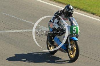 © Octane Photographic 2011. 2011 Masters Racing Espiritu de Montjuic, April 9th 2011. ICGP Racing. Digital Ref : 0044CB1D0739