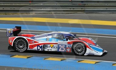 © Octane Photographic 2009. Le Mans 24hour 2009.