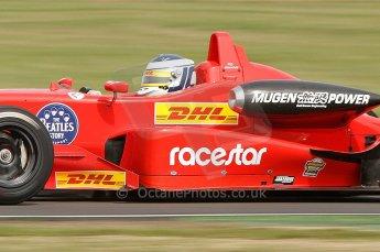 © Octane Photographic 2010. British F3 – Silverstone - Bridge circuit . James Cole - T-Sport. 15th August 2010. Digital Ref : 0051CB7D1871