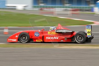© Octane Photographic 2010. British F3 – Silverstone - Bridge circuit . James Cole - T-Sport. 15th August 2010. Digital Ref : 0051CB7D1853