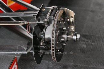 © Octane Photographic 2010. British F3 – Thruxton . 7th August 2010. James Cole - T-Sport. Digital Ref : CB1D7907