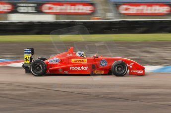 © Octane Photographic 2010. British F3 – Thruxton . James Cole - T-Sport. 7th August 2010. Digital Ref : CB1D8063