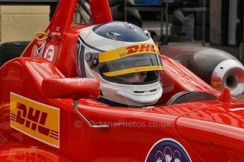 © Octane Photographic 2010. British F3 – Thruxton . James Cole - T-Sport. 7th August 2010. Digital Ref : CB1D8113