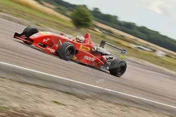 © Octane Photographic 2010. British F3 – Thruxton . James Cole - T-Sport. 7th August 2010. Digital Ref : CB1D9278