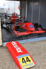 © Octane Photographic 2010. British F3 – Thruxton . 7th August 2010. James Cole - T-Sport. Digital Ref : CB5D3725