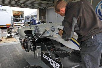 © Octane Photographic 2010. British F3 – Thruxton . 7th August 2010. Alex Brundle - T-Sport. Digital Ref : CB5D3728