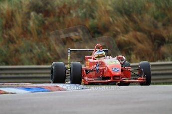 © Octane Photographic 2010. British F3 – Thruxton . 7th August 2010. James Cole - T-Sport. Digital Ref : CB7D7364