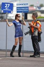 © Octane Photographic 2010. British F3 – Thruxton . Jeff Bloxham at work.. 8th August 2010. Digital Ref : CB7D8640