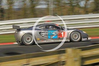© Octane Photographic 2010. British GT, Oulton Park 3rd April 2010. Digital Ref :