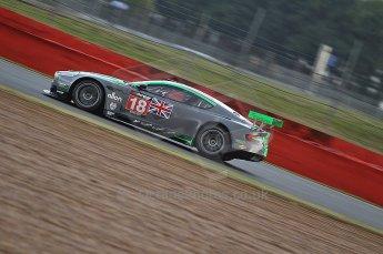 © Octane Photographic 2010. British GT Championship, Silvertstone, 14th August 2010. Digital ref : 0034cb1d2444