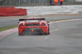 © Octane Photographic 2010. British GT Championship, Silvertstone, 14th August 2010. Digital ref : 0034cb7d0214