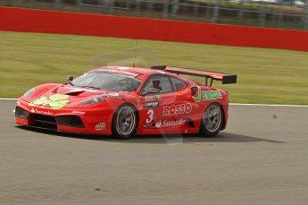 © Octane Photographic 2010. British GT Championship, Silvertstone, 15th August 2010. Digital ref : 0034CB7D2296