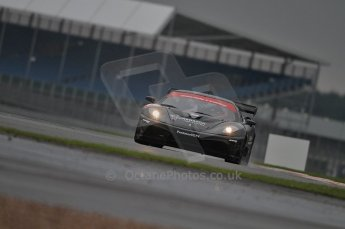 © Octane Photographic 2010. British GT Championship, Silvertstone, 14th August 2010. Digital ref : 0034cb7d9993