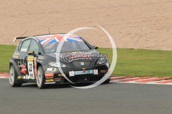 © Octane Photographic Ltd. 2010. British Touring Car Championship – Oulton Park. Saturday 5th June 2010. Digital Ref : 0125CB1D0941