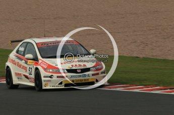 © Octane Photographic Ltd. 2010. British Touring Car Championship – Oulton Park. Saturday 5th June 2010. Digital Ref : 0125CB1D0944