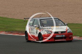 © Octane Photographic Ltd. 2010. British Touring Car Championship – Oulton Park. Saturday 5th June 2010. Digital Ref : 0125CB1D0947