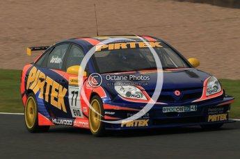 © Octane Photographic Ltd. 2010. British Touring Car Championship – Oulton Park. Saturday 5th June 2010. Digital Ref : 0125CB1D0970