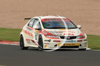 © Octane Photographic Ltd. 2010. British Touring Car Championship – Oulton Park. Saturday 5th June 2010. Digital Ref : 0125CB1D1085