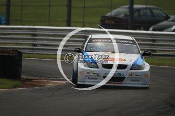 © Octane Photographic Ltd. 2010. British Touring Car Championship – Oulton Park. Saturday 5th June 2010. Digital Ref : 0125CB1D1363