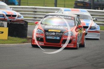 © Octane Photographic Ltd. 2010. British Touring Car Championship – Oulton Park. Saturday 5th June 2010. Digital Ref : 0125CB1D1379