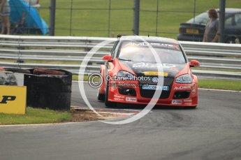 © Octane Photographic Ltd. 2010. British Touring Car Championship – Oulton Park. Saturday 5th June 2010. Digital Ref : 0125CB1D1391
