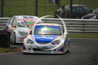 © Octane Photographic Ltd. 2010. British Touring Car Championship – Oulton Park. Saturday 5th June 2010. Digital Ref : 0125CB1D1414