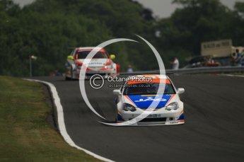 © Octane Photographic Ltd. 2010. British Touring Car Championship – Oulton Park. Saturday 5th June 2010. Digital Ref : 0125CB1D1442