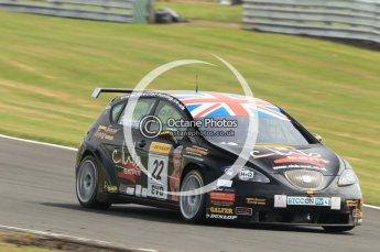 © Octane Photographic Ltd. 2010. British Touring Car Championship – Oulton Park. Saturday 5th June 2010. Digital Ref : 0125CB1D1492