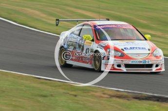 © Octane Photographic Ltd. 2010. British Touring Car Championship – Oulton Park. Saturday 5th June 2010. Digital Ref : 0125CB1D1525