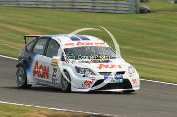 © Octane Photographic Ltd. 2010. British Touring Car Championship – Oulton Park. Saturday 5th June 2010. Digital Ref : 0125CB1D1573