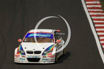 © Octane Photographic Ltd. 2010. British Touring Car Championship – Oulton Park. Saturday 5th June 2010. Digital Ref : 0125CB1D1761