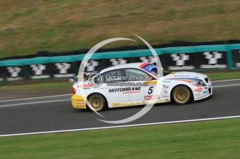 © Octane Photographic Ltd. 2010. British Touring Car Championship – Oulton Park. Saturday 5th June 2010. Digital Ref : 0125CB7D3340