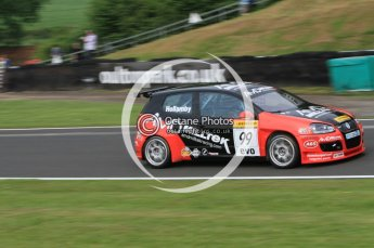 © Octane Photographic Ltd. 2010. British Touring Car Championship – Oulton Park. Saturday 5th June 2010. Digital Ref : 0125CB7D3440