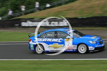 © Octane Photographic Ltd. 2010. British Touring Car Championship – Oulton Park. Saturday 5th June 2010. Digital Ref : 0125CB7D3568