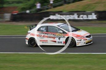 © Octane Photographic Ltd. 2010. British Touring Car Championship – Oulton Park. Saturday 5th June 2010. Digital Ref : 0125CB7D3578