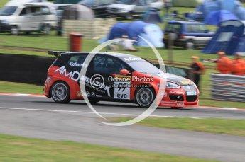 © Octane Photographic Ltd. 2010. British Touring Car Championship – Oulton Park. Saturday 5th June 2010. Digital Ref : 0125CB7D4260