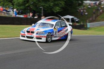 © Octane Photographic Ltd. 2010. British Touring Car Championship – Oulton Park. Saturday 5th June 2010. Digital Ref : 0125CB7D4516
