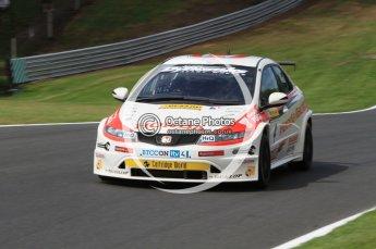 © Octane Photographic Ltd. 2010. British Touring Car Championship – Oulton Park. Saturday 5th June 2010. Digital Ref : 0125CB7D4544