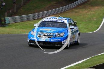 © Octane Photographic Ltd. 2010. British Touring Car Championship – Oulton Park. Saturday 5th June 2010. Digital Ref : 0125CB7D4550