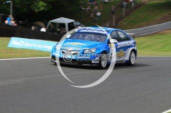 © Octane Photographic Ltd. 2010. British Touring Car Championship – Oulton Park. Saturday 5th June 2010. Digital Ref : 0125CB7D4567