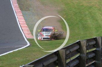 © Octane Photographic Ltd. 2010. British Touring Car Championship – Oulton Park. Saturday 5th June 2010. Digital Ref : 0125CB7D4603