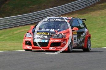 © Octane Photographic Ltd. 2010. British Touring Car Championship – Oulton Park. Saturday 5th June 2010. Digital Ref : 0125CB7D4617