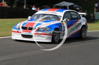 © Octane Photographic Ltd. 2010. British Touring Car Championship – Oulton Park. Saturday 5th June 2010. Digital Ref : 0125CB7D4623